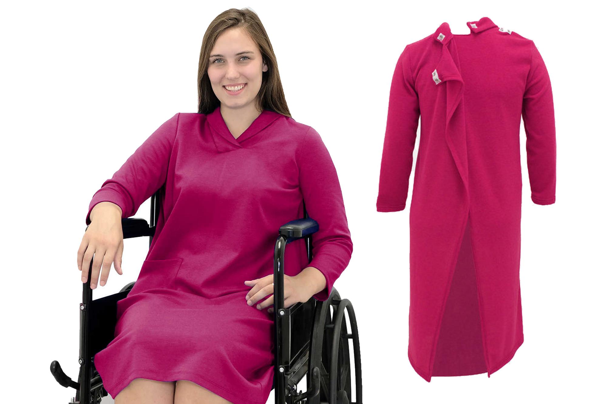 neu Lieblingskleid - Pflegemode Bilder